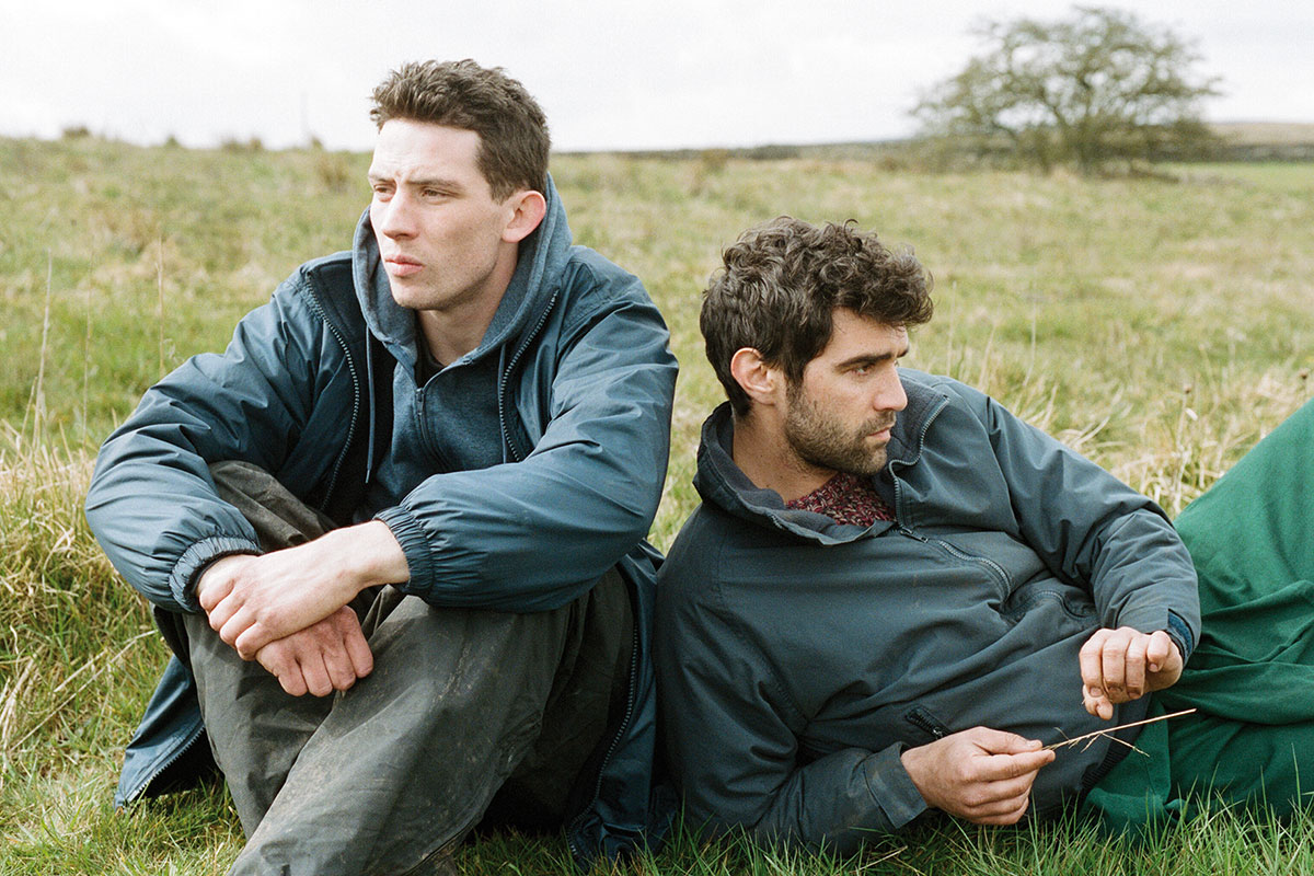 Bild für den Film God's Own Country